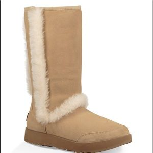 UGG (Sundance Waterproof) Boots